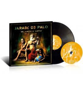 De Vuelta Y Vuelta (1 LP+1 CD)