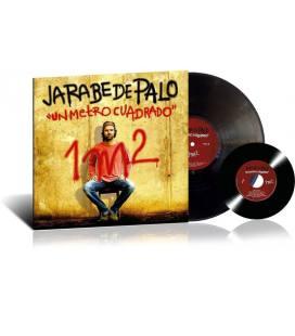 Un Metro Cuadrado (1 LP+1 CD)