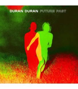 Future Past (1 CD)