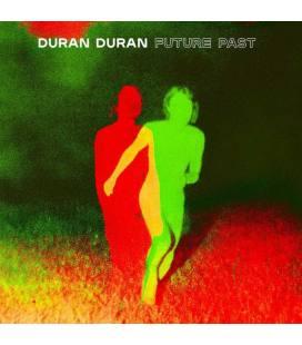 Future Past (1 CD Deluxe Box)