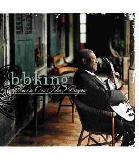 Blues On The Bayou-1 CD