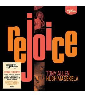 Rejoice (Special Edition) (2 CD)