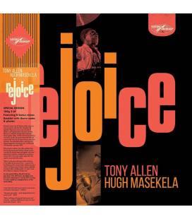 Rejoice (Special Edition) (2 LP)