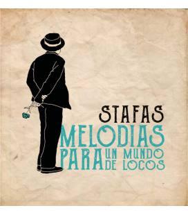 Melodías Para Un Mundo De Locos (1 CD)