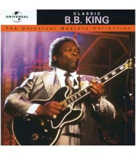 Classic B.B.King-1 CD