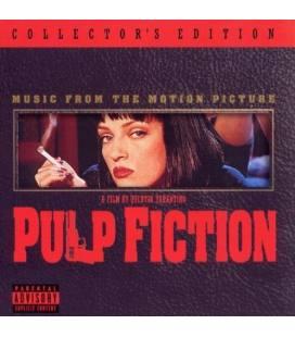 Pulp Fiction-Ed.Especial (1)-1 CD
