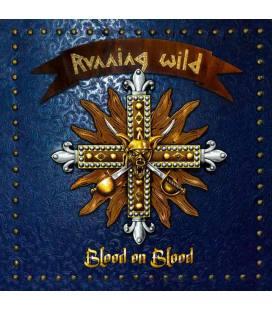 Blood On Blood (1 CD)