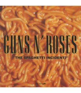 The Spaghetti Incident-Spe-1 CD