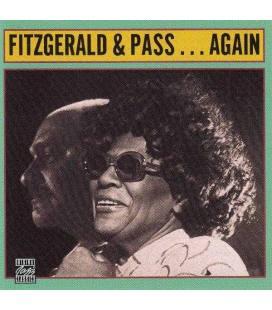 Fitzgerald & Pass...Again -1 CD