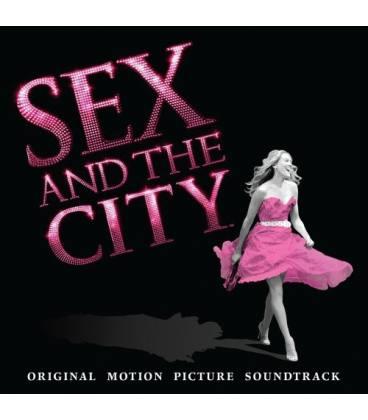 Sexo En New York-Sex And The City (1)-1 CD