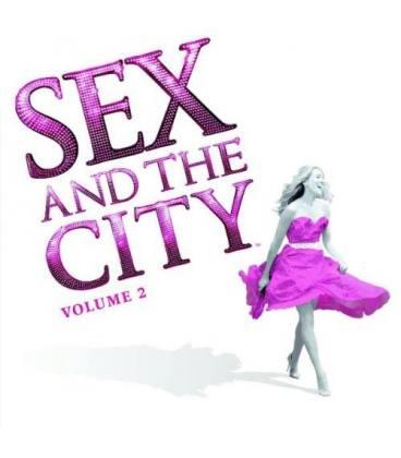Sexo En New York Vol2 -More Music (1)-1 CD