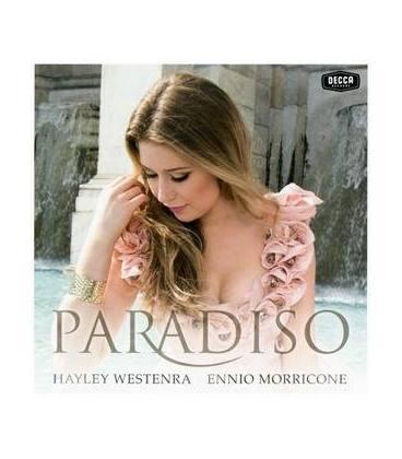 Morricone Paradiso-Westenra-1 CD