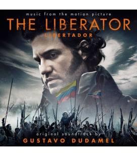 B.S.O. Libertador-Dudamel (1)-1 CD