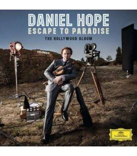 Varios Escape To Paradise-1 CD