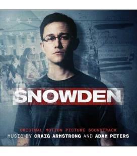 B.S.O. Snowden/Armstrong-1 CD