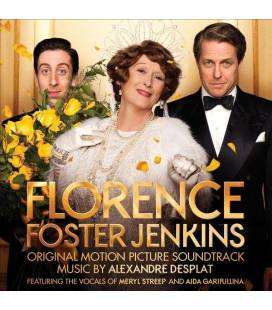 Florence Foster Jenkins (1)-1 CD