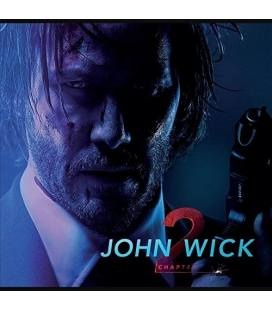 John Wick - Chapter 2 - Original Mot (1 CD)
