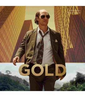 Gold - Original Motion Picture Soundtrack (1 CD)
