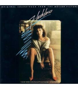 Flashdance (1)-1 CD