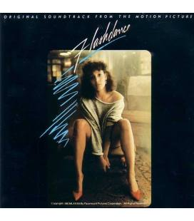 Flashdance (1)-1 CD