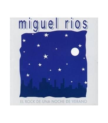 Rock De Una Noche De Verano-1 CD