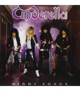 Night Songs-1 CD