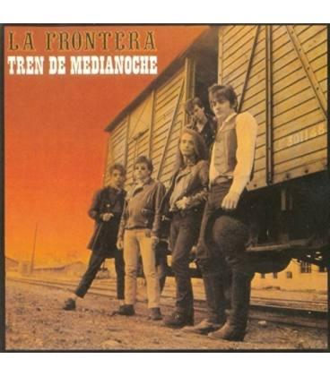 Tren De Medianoche-1 CD
