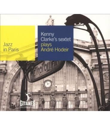 Plays Andre Hodeir -1 CD