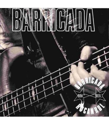 Barricada-1 CD