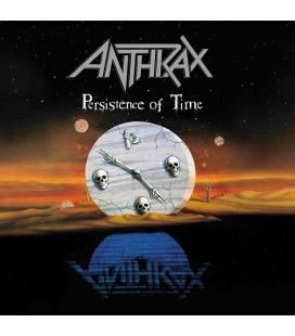 Persistence Of Time-1 CD
