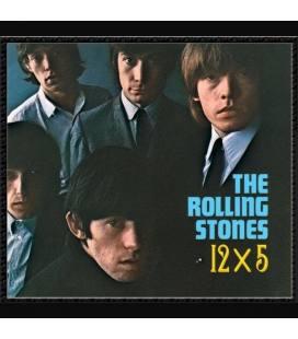 12 X 5-1 CD