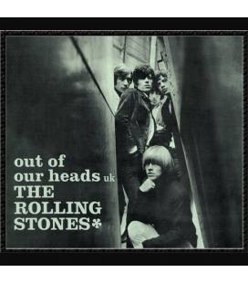 Out Of Our Heads (Int)-1 CD