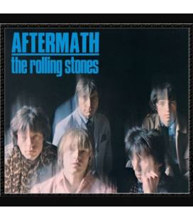 Aftermath-1 CD