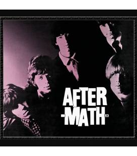 Aftermath (Int)-1 CD