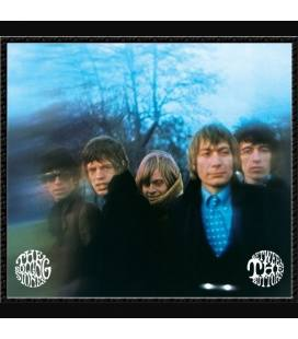 Between The Buttons-1 CD