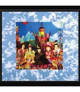 Their Satanic Majesties-1 CD