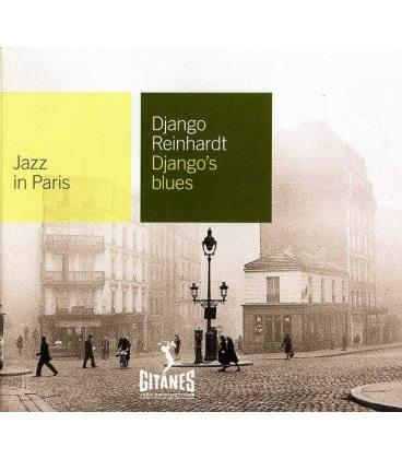 Django S Blues-1 CD