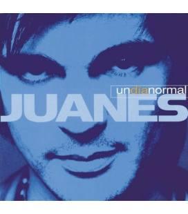 Un Dia Normal-1 CD