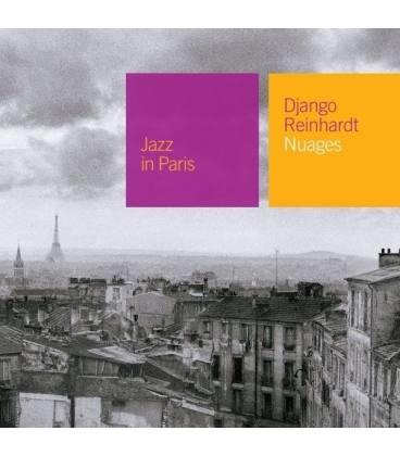Nuages -1 CD