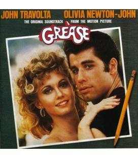 Grease-1 CD