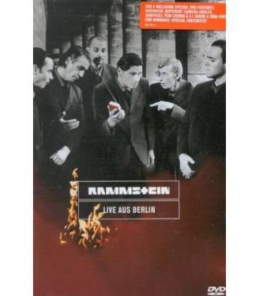 Live Aus Berlin-1 DVD