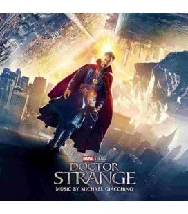 Doctor Strange (1)-1 CD