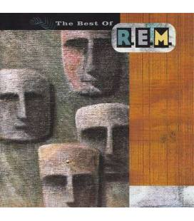 The Best Of R.E.M.-1 CD
