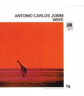 Wave -1 CD