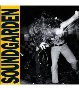 Louder Than Love-1 CD