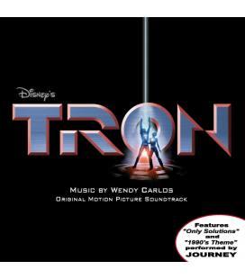 Tron-1 CD