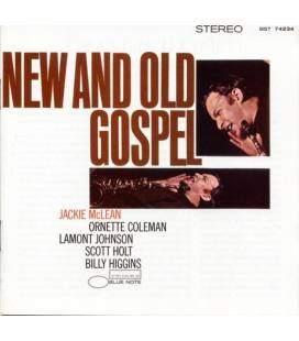 New And Old Gospel (Rudy Van Gelder Remastered)-1 CD