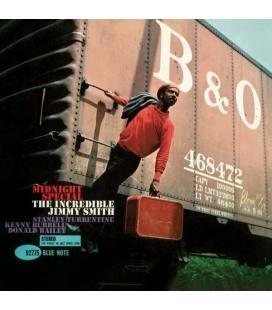 Midnight Special (Rudy Van Gelder Remastered)-1 CD
