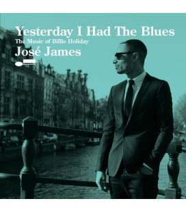 Yesterday I Had The Blues-1 CD