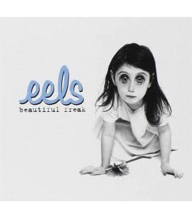 Beautiful Freak-1 CD